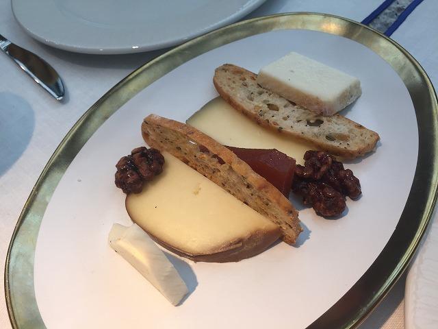 レストラン Sintonia_b0064411_07395186.jpg