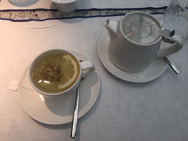 レストラン Sintonia_b0064411_07472722.jpg