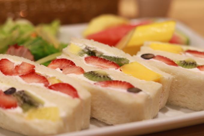 *新宿*「果実園リーベル」_f0348831_23392033.jpg