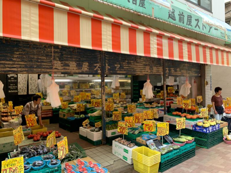 キラキラ橘商店街で食べ歩き_a0359239_14131592.jpg