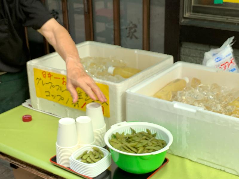 キラキラ橘商店街で食べ歩き_a0359239_15315575.jpg