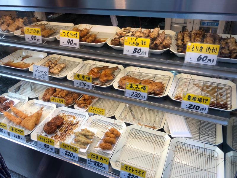キラキラ橘商店街で食べ歩き_a0359239_18135975.jpg