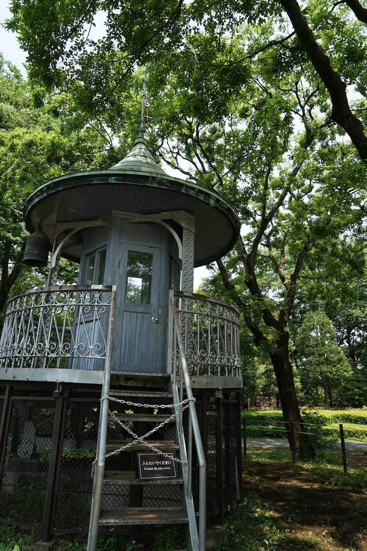 江戸東京たてもの園 3_b0360240_21530758.jpg
