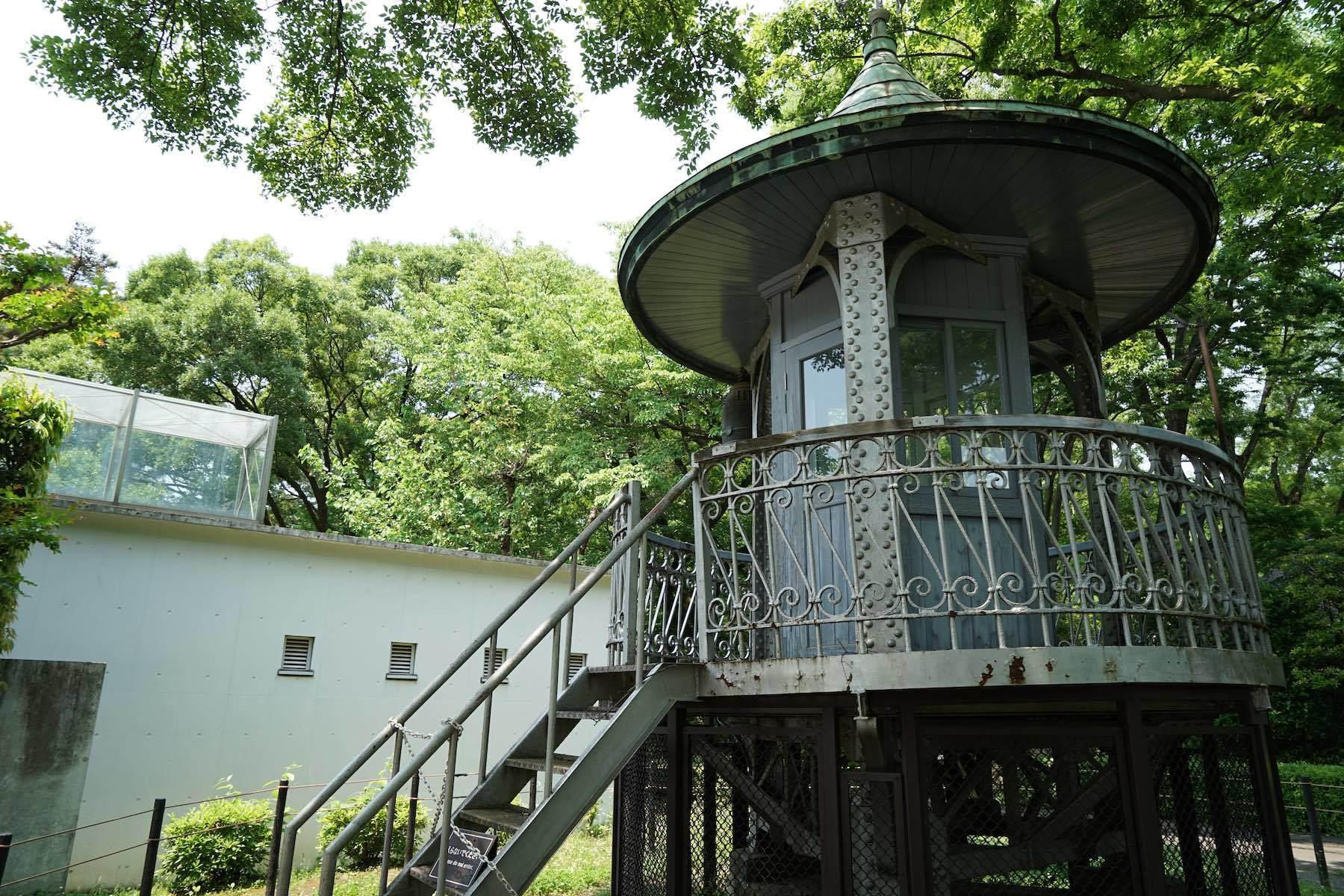 江戸東京たてもの園 3_b0360240_21530801.jpg