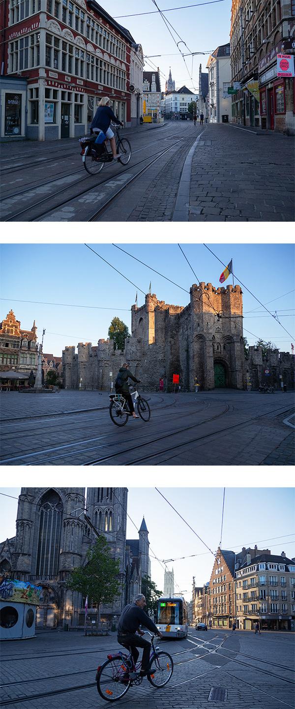 ベルギー・02 ゲントの朝_a0003650_22450587.jpg