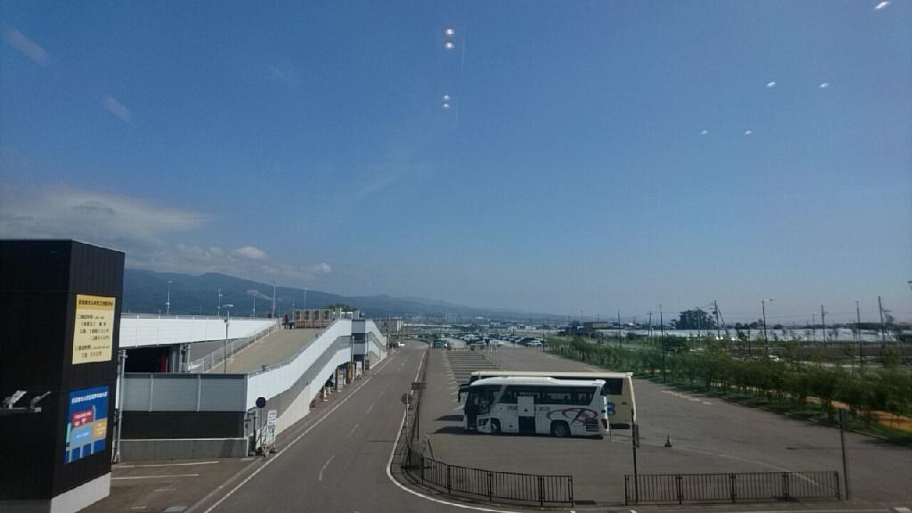 ホテルラジェンドプラザ函館北斗のランチバイキング_b0106766_15210593.jpg