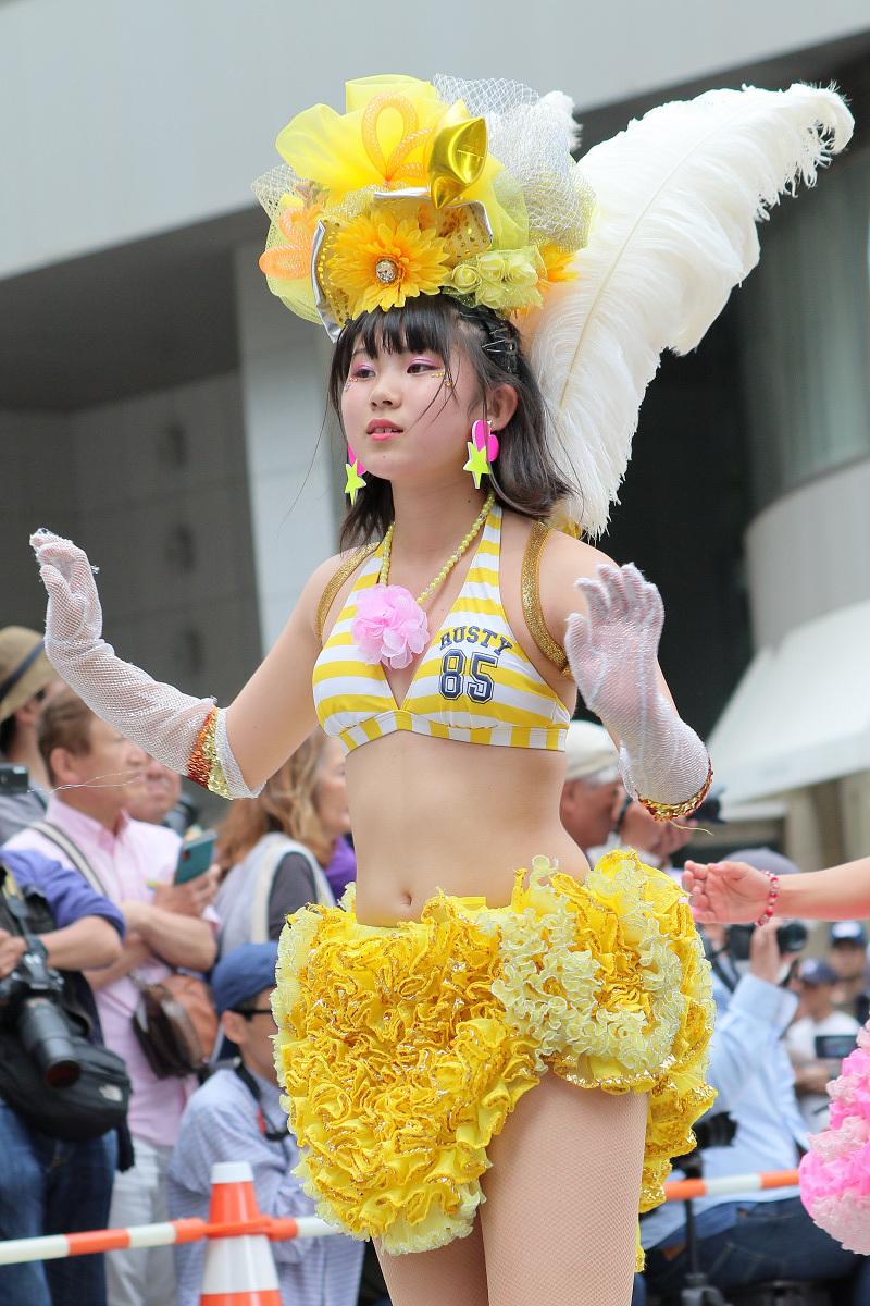 神戸まつり 2019_f0021869_22165666.jpg