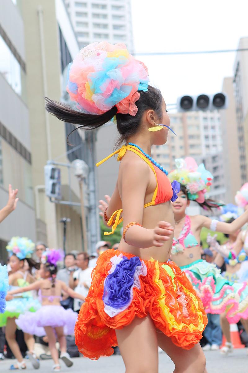 神戸まつり 2019_f0021869_22462158.jpg
