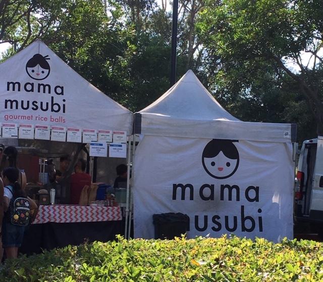 Irvine Farmers Market - Mama Musubi_e0350971_09453971.jpg