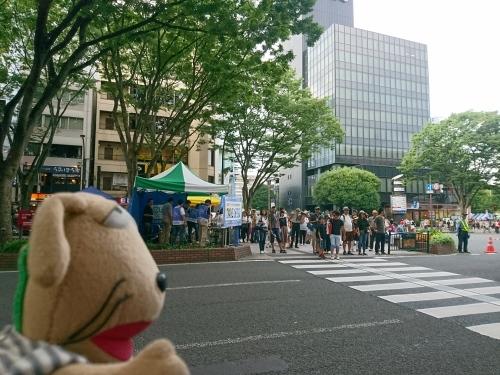 2019定禅寺ストリートJAZZ Festival_c0158573_08340659.jpg