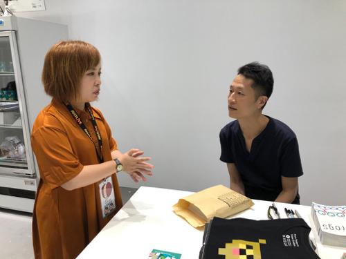 台北『中村至男自選展』を見て_b0141474_06073667.jpg
