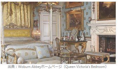 ハッとする美しき世界 アフターヌーンティーと貴族の愛したお茶編。_e0237680_16383480.jpg