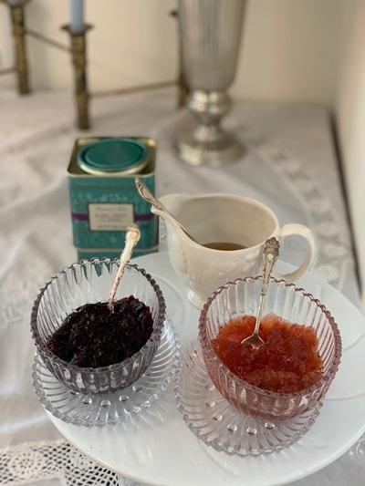 ハッとする美しき世界 アフターヌーンティーと貴族の愛したお茶編。_e0237680_17053536.jpg