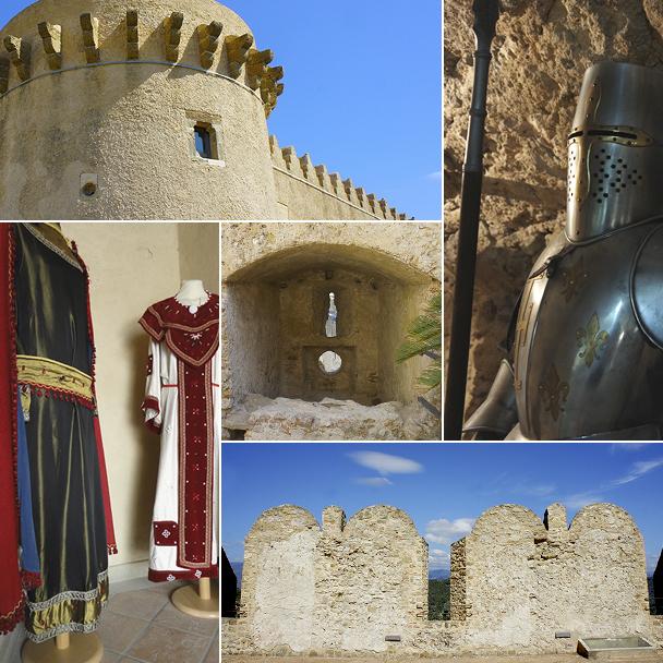 サンタ・セヴェリーナ3. 先ずは城に登ってパノラマ大地を感じるべし_f0205783_22390602.jpg
