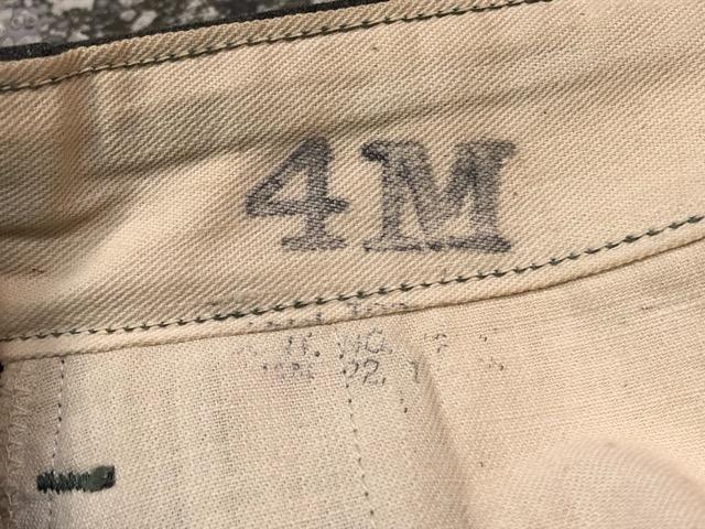 9月11日(水)マグネッツ大阪店ヴィンテージ入荷!!#1  U.S.M.C.編!! P-42 FlogSkinCamo & P-41 HBT!!_c0078587_194313.jpg
