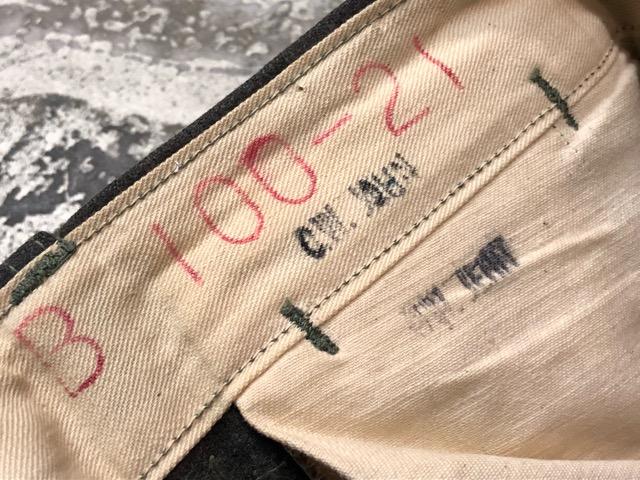 9月11日(水)マグネッツ大阪店ヴィンテージ入荷!!#1  U.S.M.C.編!! P-42 FlogSkinCamo & P-41 HBT!!_c0078587_19565045.jpg
