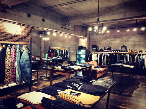 SOPHNET. & sacai - New Arrivals Style._c0079892_18444250.jpg