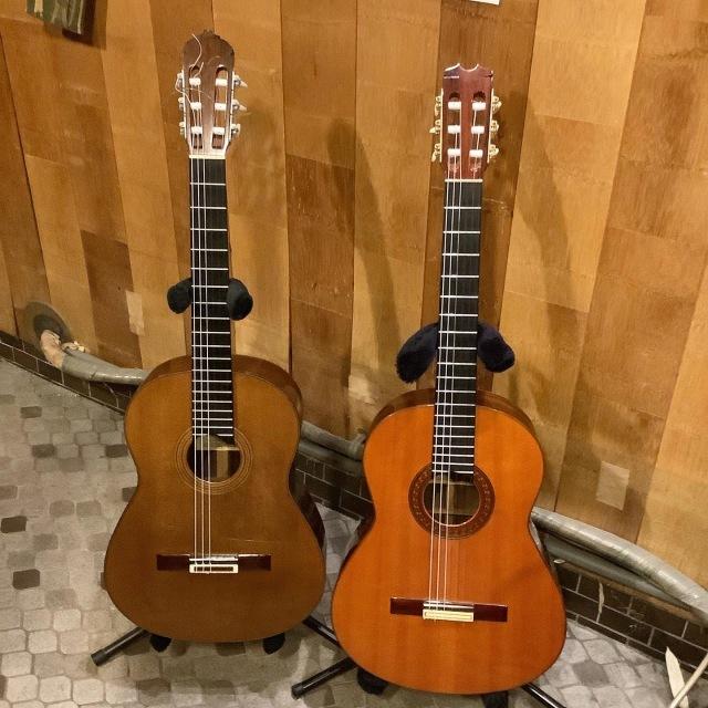 ハードなリハーサルも楽し、岡本博文さんとこってりギターを掻き鳴らす。_a0334793_11483797.jpeg