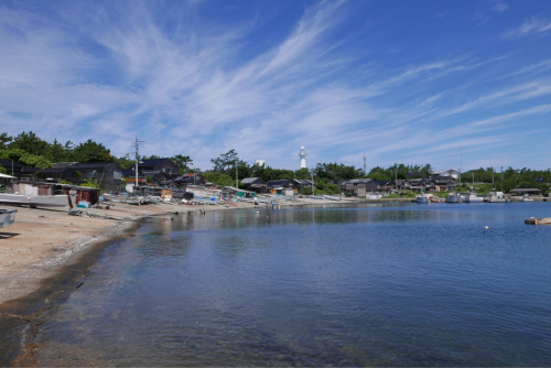 海界の村を歩く 日本海 舳倉島_d0147406_13093684.jpg