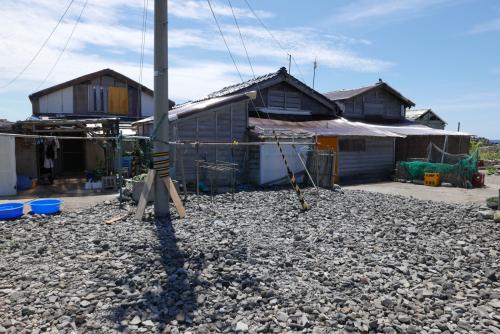 海界の村を歩く 日本海 舳倉島_d0147406_13094283.jpg