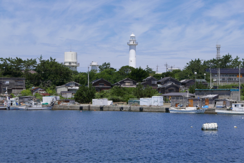 海界の村を歩く 日本海 舳倉島_d0147406_13095580.jpg