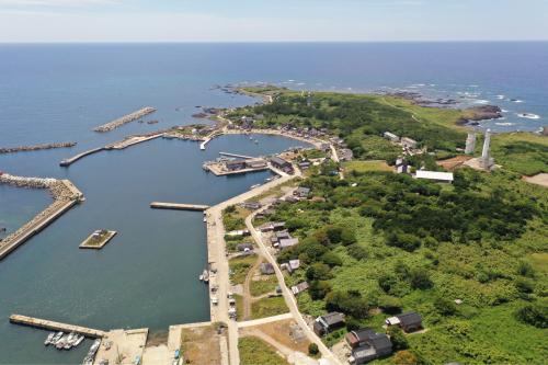 海界の村を歩く 日本海 舳倉島_d0147406_13114959.jpg