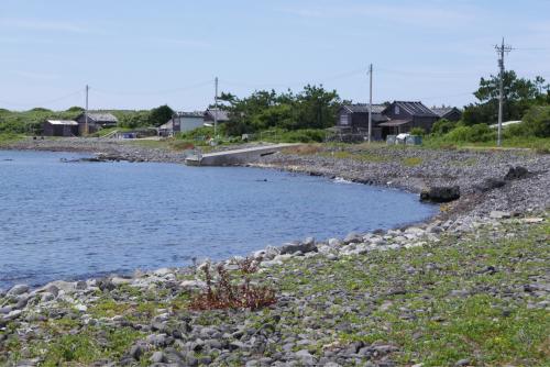 海界の村を歩く 日本海 舳倉島_d0147406_13124948.jpg