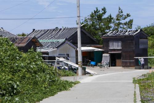 海界の村を歩く 日本海 舳倉島_d0147406_13125734.jpg