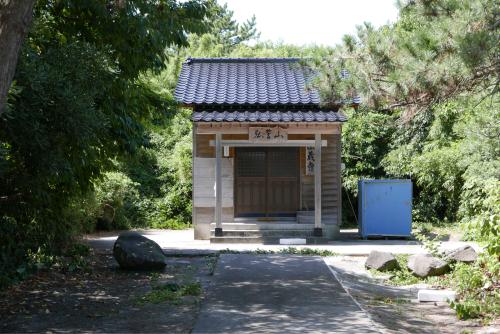 海界の村を歩く 日本海 舳倉島_d0147406_13141020.jpg