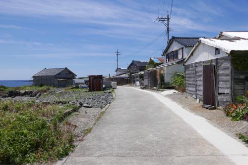 海界の村を歩く 日本海 舳倉島_d0147406_13143251.jpg