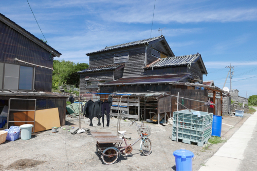 海界の村を歩く 日本海 舳倉島_d0147406_13144485.jpg
