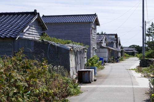 海界の村を歩く 日本海 舳倉島_d0147406_13343867.jpg