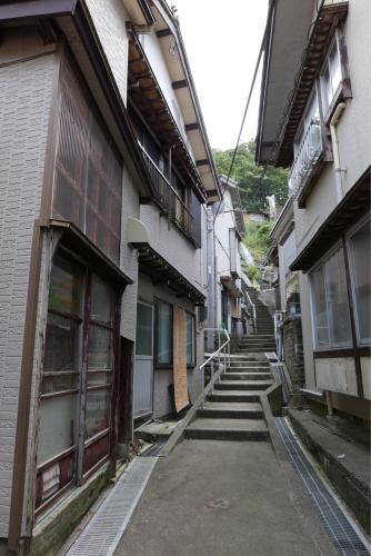 海界の村を歩く 日本海 粟島_d0147406_23145718.jpg