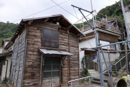 海界の村を歩く 日本海 粟島_d0147406_23154786.jpg