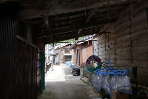 海界の村を歩く 日本海 粟島_d0147406_23173177.jpg