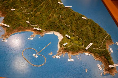 海界の村を歩く 日本海 粟島_d0147406_23184583.jpg