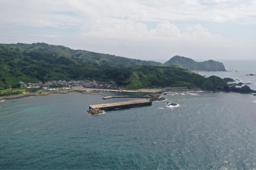 海界の村を歩く 日本海 粟島_d0147406_23195642.jpg