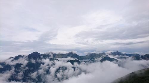 2019.9.4 常念岳登山!_a0236914_10244627.jpg