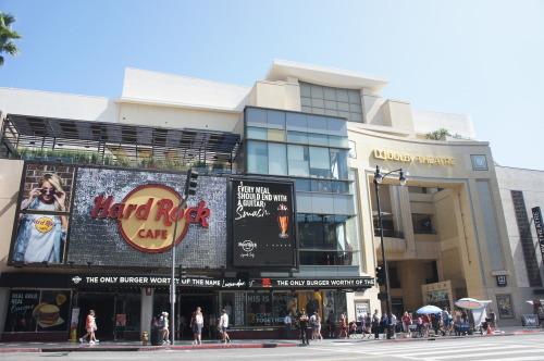 【ロサンゼルス旅行⑬ ハリウッド】_f0215714_16220568.jpg