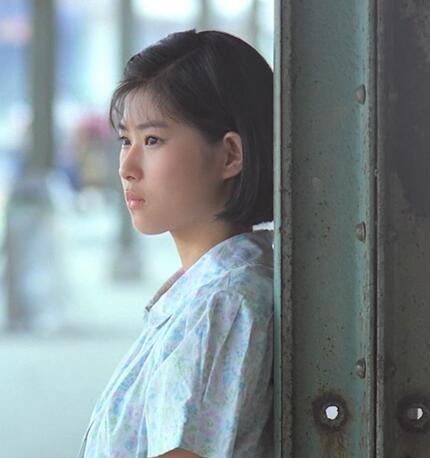 忘れえぬ映画シーン シン・シューフェンの台北駅_b0074416_22460921.jpg