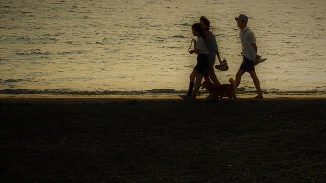 海辺で、、_d0264733_16205400.jpg