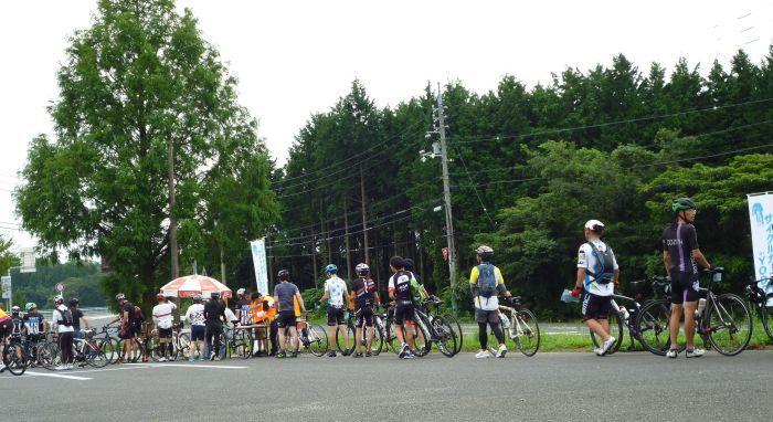 米子サイクリングカーニバル(2回目の参加)_b0156456_14335691.jpg