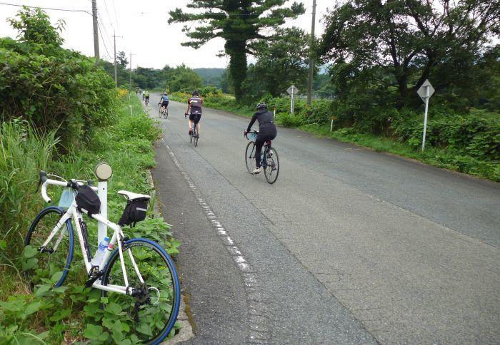 米子サイクリングカーニバル(2回目の参加)_b0156456_14384058.jpg
