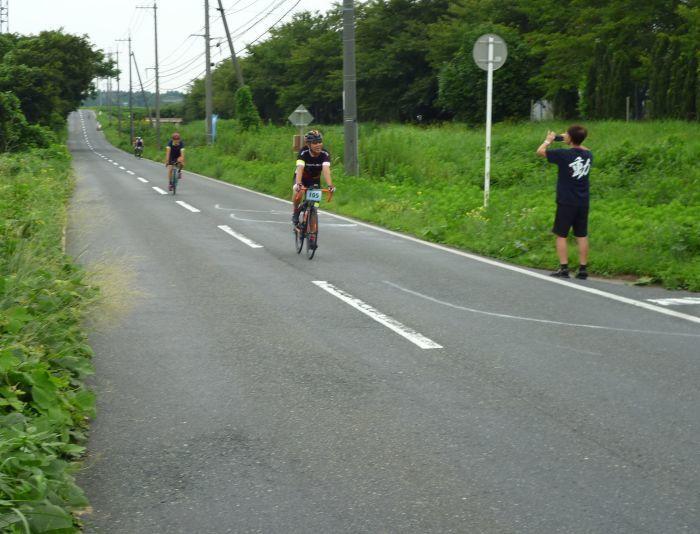 米子サイクリングカーニバル(2回目の参加)_b0156456_14594486.jpg