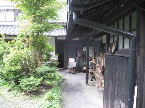 北九州の旅 小鹿田焼皿山の巻_b0153663_17493563.jpg