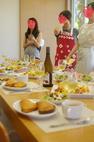 9月外部料理教室レポート(ガストピア五日市)_d0327373_14400215.jpg