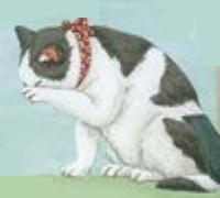 【 江戸時代の 猫さん 】_c0328479_14390428.jpg