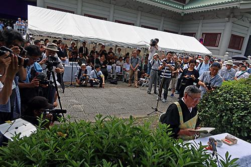 関東大震災96周年_a0188487_04391039.jpg