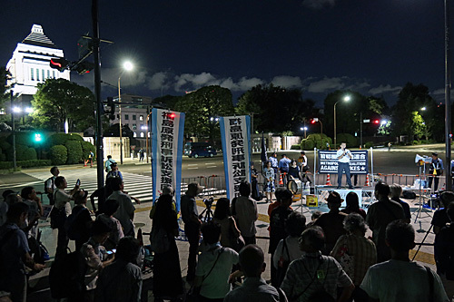 原発反対 ポンコツ大学入試改革案撤回_a0188487_04572664.jpg
