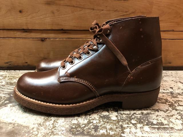 9月11日(水)マグネッツ大阪店ヴィンテージ入荷!!#4  Boots & LeatherShoes編!! RED WING#767 & U.S.A.A.F ServiceShoes、NOS!!_c0078587_14455173.jpg